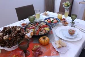 おもてなしレッスン スペイン料理